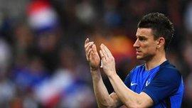 Кошельны завершил выступления за сборную Франции