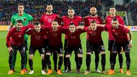 Ліга націй: Чорногорія розтрощила Литву, Ізраїль впевнено переміг Албанію