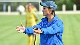 Женская сборная Украины получила нового главного тренера