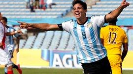 Джованні Сімеоне: Всі аргентинці хочуть, щоб батько очолив збірну
