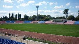 Черкащина-Академия сыграет кубковый матч против Карпат в Черкассах, а не во Львове