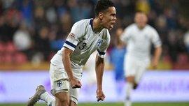 Финляндия – Греция – 2:0  – видео голов и обзор матча