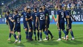 Босния и Герцеговина – Северная Ирландия – 2:0 – видео голов и обзор матча
