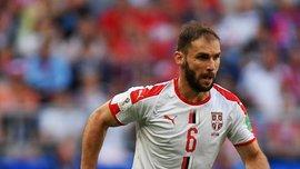 Агент Івановіча прокоментував інформацію про ймовірний перехід гравця в Барселону