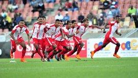 Мадагаскар стал первым участником Кубка Африканских наций-2019 – он впервые в истории сыграет на турнире