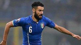 Кандрева хочет покинуть Интер из-за сборной Италии