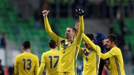 Казахстан – Андорра – 4:0 – видео голов и обзор матча