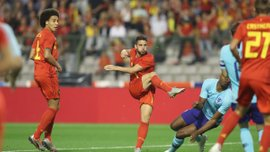 Бельгія не змогла обіграти Нідерланди, Словаччина врятувалася від поразки в матчі зі Швецією