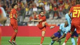 Бельгия не смогла обыграть Нидерланды, Словакия спаслась от поражения в матче со Швецией