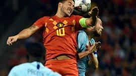 Бельгия – Нидерланды – 1:1 – видео голов и обзор матча