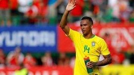 Даніло травмувався у матчі за збірну Бразилії