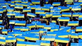 Перемогти збірній у матчі з Чехами допомогла особлива футбольна атмосфера та підтримка вболівальників