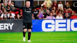 Руні знову забив шедевральний гол за ДС Юнайтед