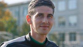 Арсенал-Киев официально подписал экс-игрока Карпат Акулинина