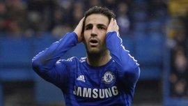 В FIFA 19 фанаты Арсенала освистывают Фабрегаса