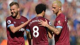 Вест Хем – Тоттенхем: онлайн-трансляція матчу АПЛ