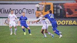 Ворскла – Динамо – 0:1 – видео гола и обзор матча