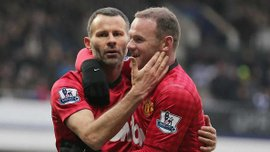 Руни: Фергюсону не нужно было контролировать раздевалку Манчестер Юнайтед, вместо него это делали 5 игроков