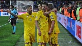 Полтава в следующем году может принять матч сборной Украины