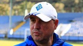 Тренер Динамо U-21 Мороз: Может, наверху скажут, что всех тренеров Динамо – Хацкевича, Мороза, Костюка – надо наказать