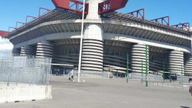 Милан и Интер хотят арендовать Джузеппе Меацца на 99 лет