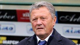 Маркевич: Від виступу збірної України U-21 залишились двоякі враження, будемо розбиратись