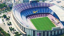 Барселона представила проект реконструкции Камп Ноу – невероятные масштабы