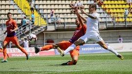 Мариуполь – Заря – 3:2 – видео голов и обзор матча