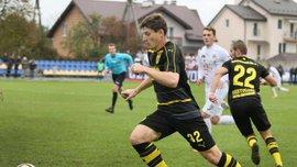 Перша Ліга: Колос рятується у матчі з СК Дніпро-1, Волинь робить камбек у зустрічі з Рухом