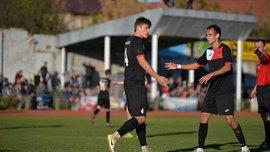 Вторая лига: Калуш сыграл вничью с Вересом, Кристалл в драматичном матче одолел Реал Фарму