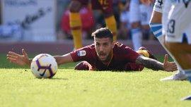 Рома – СПАЛ – 0:2 – видео голов и обзор матча