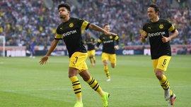 Штутгарт – Боруссия Д – 0:4 – видео голов и обзор матча