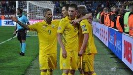 Шелаєв: Маліновський виграв конкуренцію у Зінченка в збірній України