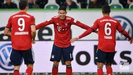 """""""This league's on fire"""": Бундеслига опубликовала песню о своем чемпионате"""
