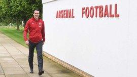Емері зізнався, якого гравця Арсенала хотів бачити в ПСЖ