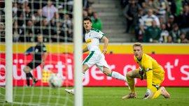 Борусія М розтрощила Майнц і піднялась на друге місце: 8-й тур Бундесліги, матчі неділі