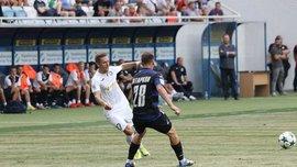 Олімпік – Чорноморець – 1:0 – відео гола та огляд матчу