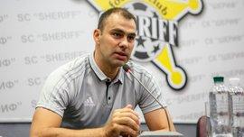 Сабліч став чемпіоном Молдови біля керма Шерифа