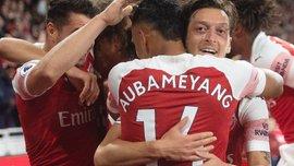 Арсенал – Лестер – 3:1 – видео голов и обзор матча