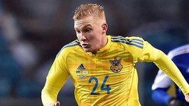 Головко: Коваленко стал лидером молодежной сборной Украины