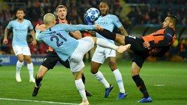 Шахтер – Манчестер Сити: без Тайсона и Марлоса пропасть, конец исторической серии и болезненное падение дома в матче ЛЧ