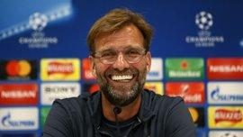 Клопп розповів, до чого повинен бути готовий Ліверпуль у матчі проти Црвени Звезди