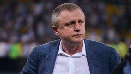 Суркис отказался подписать Бен Арфа из-за его возраста, – Бурбас