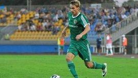 Пердута: Ворскла сделает все, чтобы вернуться из Баку с хорошим результатом