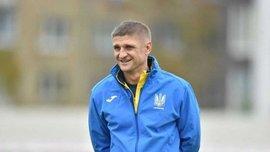 Езерский – главный кандидат на пост тренера сборной Украины U-21 – FootballHub