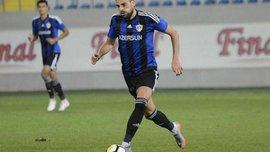 Хавбек Карабаха Мичел: Мы высокого мнения о сопернике, Ворскла – сильная команда