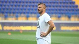 Сергийчук: В матче с Карабахом будем иметь свои шансы