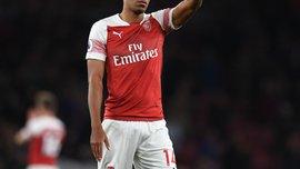 Спортинг – Арсенал – 0:1 – видео гола и обзор матча