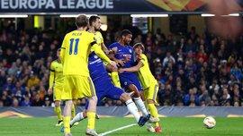 Ліга Європи: Севілья знищила Акхісар Селезньова, Челсі обіграв БАТЕ, Яблонец зіграв внічию з Астаною