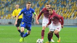 Динамо – Львов – 0:1 – видео гола и обзор матча
